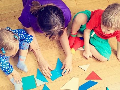 Por qué es tan importante la educación infantil en los primeros 1.000 días de un niño