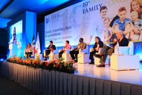 XIX International Family Congress