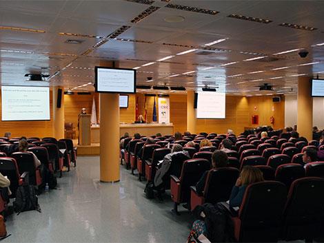 Segunda Asamblea Anual del Programa Europeo FamiliesAndSocieties