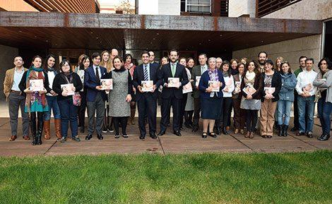 Familia y apoyo a la maternidad en Castilla-La Mancha