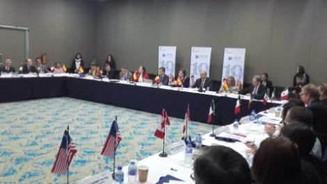 XIX Congreso Internacional de Familia