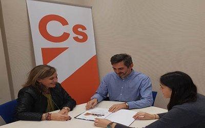 Propuestas electorales: Ciudadanos, Ayuntamiento de Madrid
