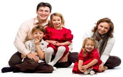 Responda a este cuestionario para conocer la calidad de su vida familiar