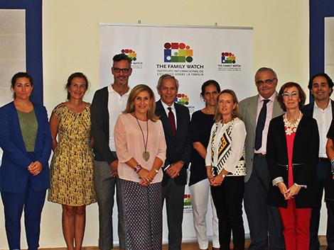 Casa Tarradellas y La Quiniela, premios de Familia de The Family Watch a la Mejor Campaña Publicitaria