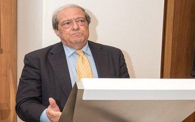 El Catedrático Javier Fernández del Moral, nuevo presidente de The Family Watch