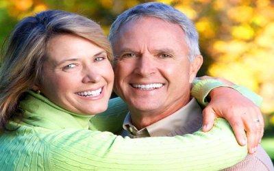El matrimonio es bueno para el corazón