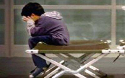 Los conflictos familiares contribuyen a que los adolescentes puedan ser víctimas de violencia escolar