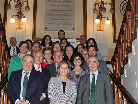Expertos en Derecho y Sociología lamentan que «la mayoría» de las leyes españolas «no tienen en cuenta a la familia»