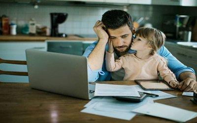 La agenda o la vida: cómo gestionar el tiempo para disfrutarlo con los hijos
