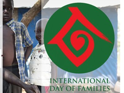 El Congreso celebrará el Día Internacional de las Familias que este año se centrará en la acción climática