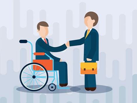 Discapacidad. el cermi publica un informe con propuestas de mejora fiscal para personas con discapacidad
