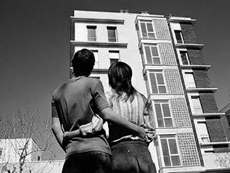Por qué muy pocos jóvenes pueden comprarse una casa