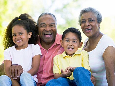 55. Alcanzar el empoderamiento familiar