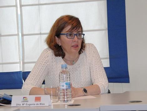 Encuentro con María Eugenia de Blas, directora de Sostenibilidad de Orange