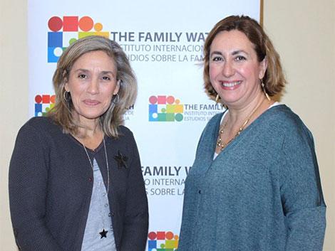 Directora General de la Familia, Menores, Promoción Social y Voluntariado de Castilla-La Mancha