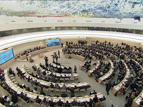 Nueva resolución del Consejo de Derechos Humanos sobre la protección de la familia