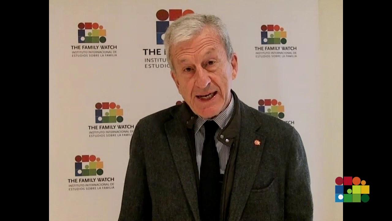 Encuentro con el Presidente de Cáritas Española