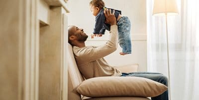 Fathers Need Paid Family and Medical Leave