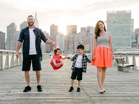 57. La Familia en la Nueva Agenda Urbana
