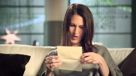 Una carta inesperada