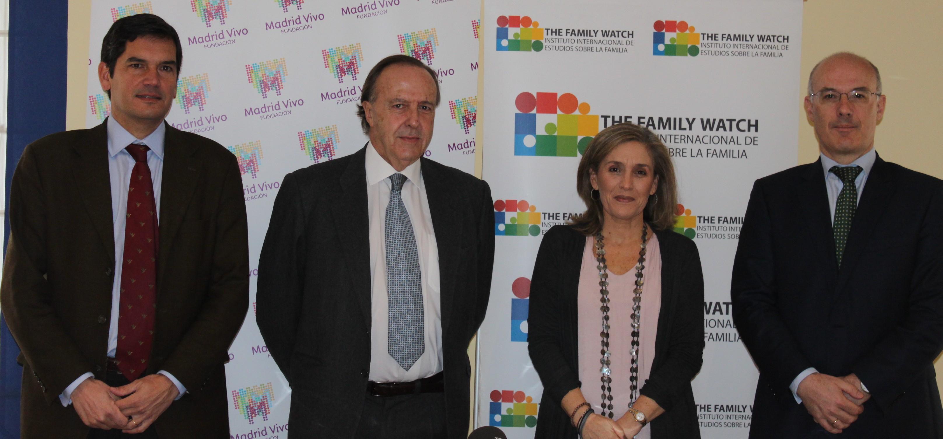 2016 – V Barómetro de la Familia