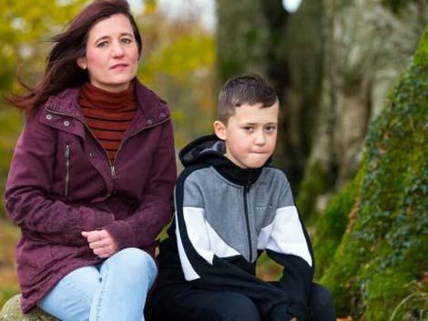 Ireland: Children on reduced timetables 'denied education'