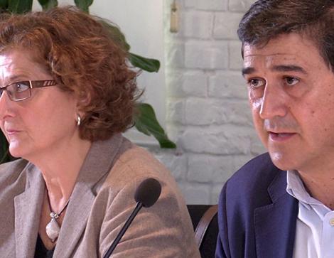 """""""Jóvenes Españoles entre dos siglos 1984-2017"""""""