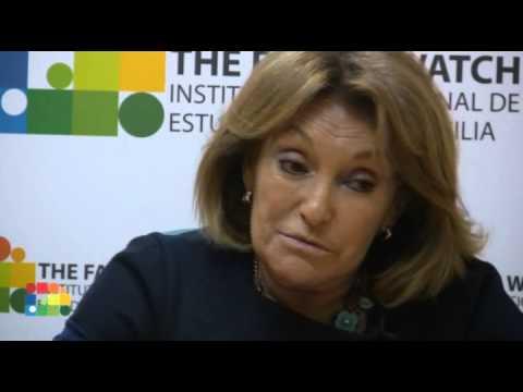 Lucila Corral Ruiz, ex-Diputada del PSOE en el Congreso de los Diputados