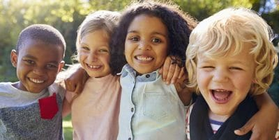 Transforming Child Welfare: Prioritizing Prevention, Racial Equity, and Advancing Child and Family Well-Being