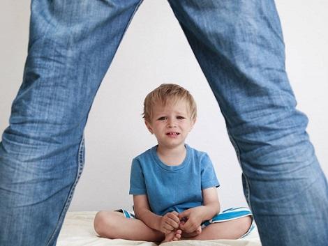 Siete razones por las que no debes gritar a tu hijo