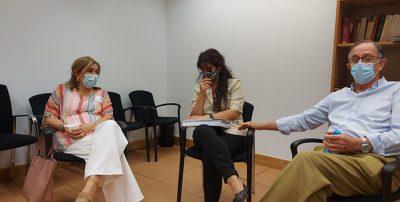 Reunión Comisión Familia y Políticas Sociales – Asamblea de Madrid – Grupo Parlamentario Vox