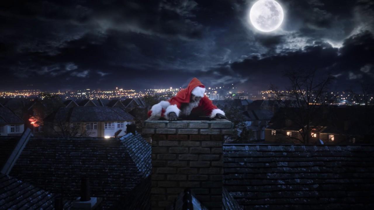 Si no está en forma… llama a los Reyes Magos. ¡Feliz Navidad!