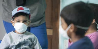 Impact of the COVID-19 Pandemic on Early Child Cognitive Development: Initial Findings in a Longitudinal Observational Study of Child Health