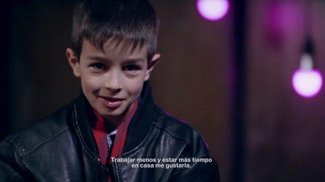 UNICEF #PorlaConciliaciónReal
