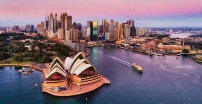 Australia: 2021 Intergenerational Report