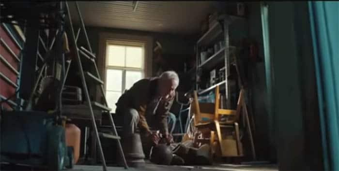 La fuerza de un abuelo – Programa de juventud prolongada