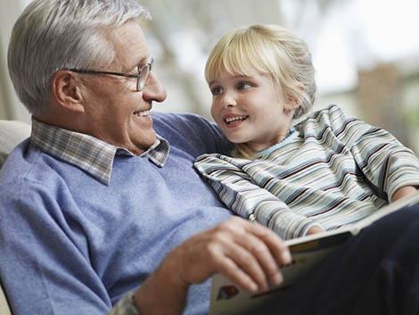 Día del Abuelo: por qué se celebra el Día de los Abuelos