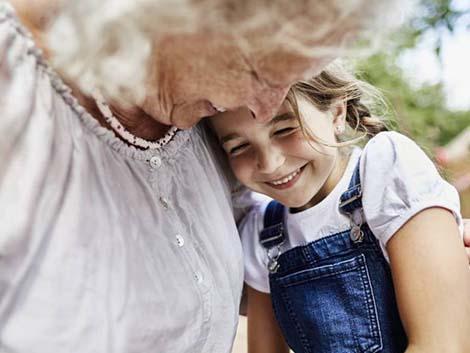 Día de los Abuelos: una figura esencial en el entorno familiar