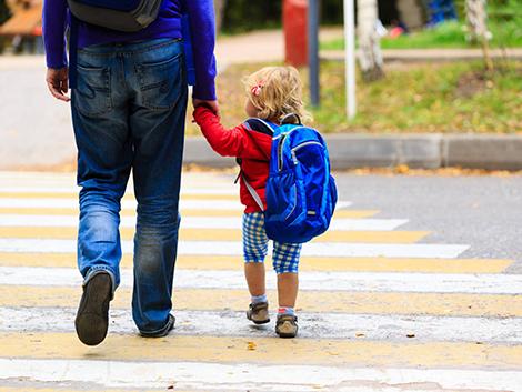 El Gobierno permitirá la acogida de menores entre comunidades