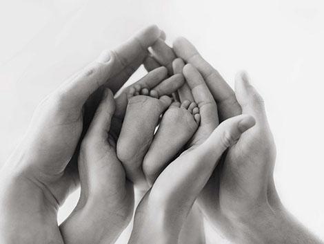 Acogimiento familiar, corazones abiertos 24 horas