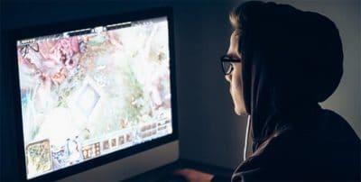 La odisea de los jóvenes para escapar de la adicción a las pantallas
