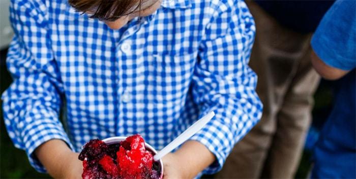 """Gemma Bes: """"Comer en familia fomenta la buena alimentación. Los niños nos observan y hay que dar ejemplo"""""""