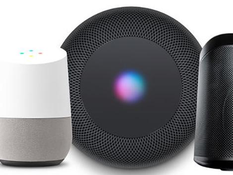 Un ejecutivo de Google sugiere que avisemos a los invitados de que serán grabados si tenemos un altavoz inteligente en casa