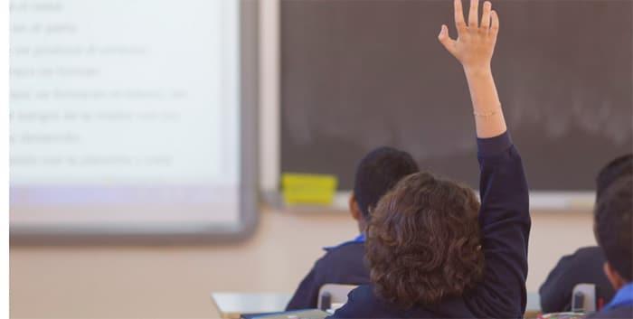 Estos son los criterios más buscados por las familias a la hora de elegir colegio para sus hijos