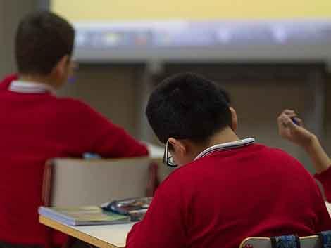 Las altas de profesores en la Seguridad Social se disparan en plena inspección de colegios