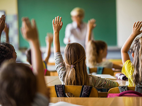 ¿Qué necesita un niño para aprender?