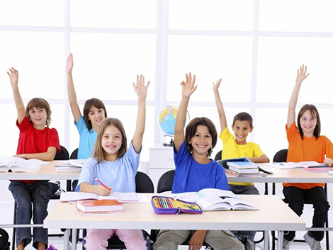 Los alumnos de nueve años mejoran en comprensión lectora, pero siguen por debajo de la OCDE y la UE