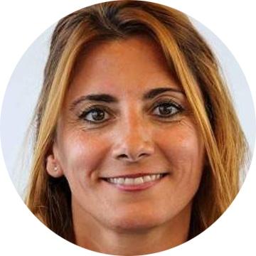 Inauguración: Dª. Ana Carmen Mata