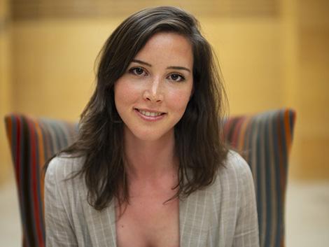 La diputada más joven del PSOE: «Hay que regular la pornografía, ahí se educan las manadas»