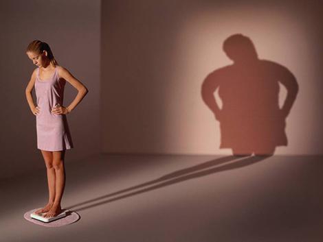 La anorexia y la bulimia se adelantan